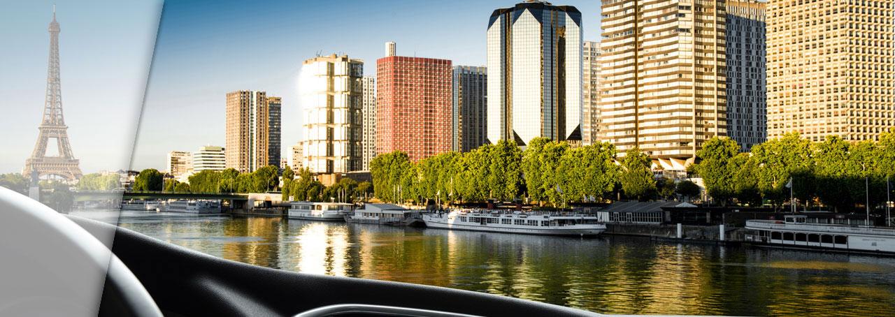 Code de la route en ligne à Paris